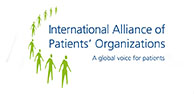 International patients org